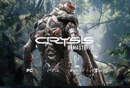 Microsoft filtró la fecha de lanzamiento de Crysis Remastered y ya publicó las primeras capturas del juego