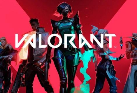 Novedades de la semana: Riot Games intenta disputar el terreno de los shooters con Valorant y vuelve Command and Conquer