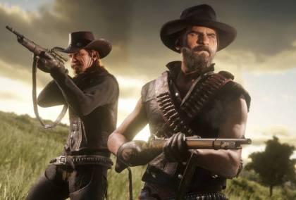 Red Dead Online, novedades de la semana: grandes bonos de combate en ''Fiebre de Armas''