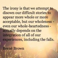 Inside Out, Brene Brown and Pandora's box