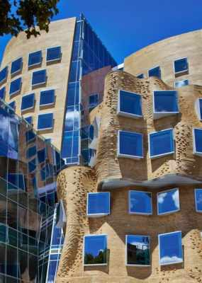 UTS Business School by Frank Gehry2