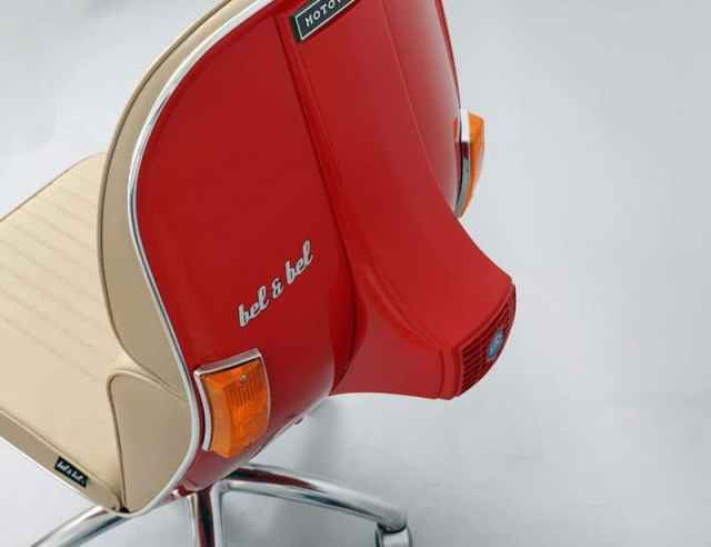 scooter chair2
