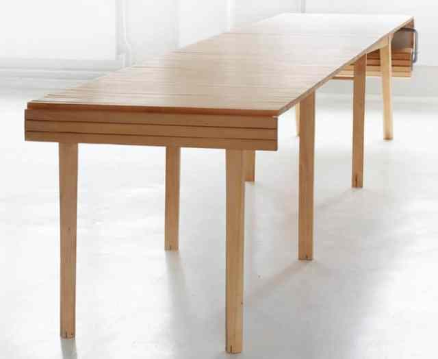 Roll Out table by Marcus Voraa 4