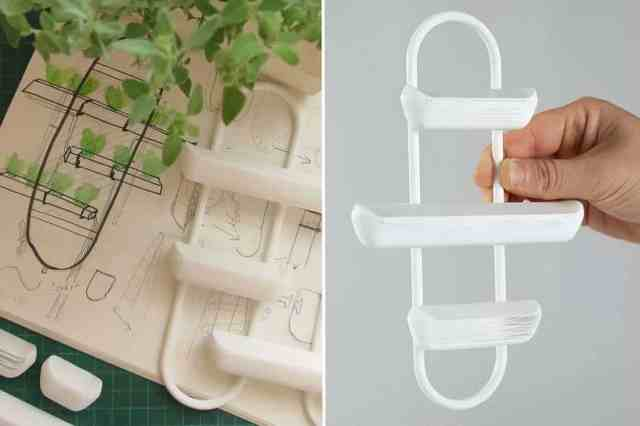 Grow hydroponic planting system