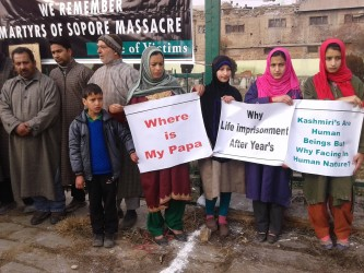 Image result for Rich Tributes Paid To the Kashmiri Martyrs