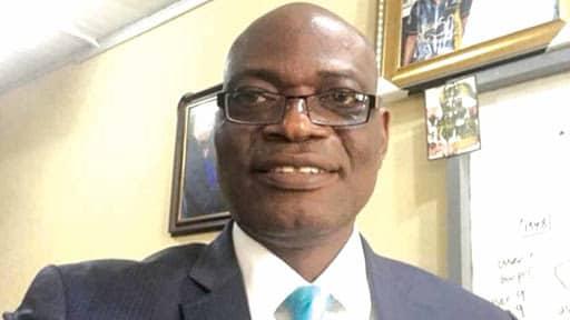Professor Oluwatoyin Ogundipe is still UNILAG Vice-Chancellor : I remain UNILAG VC – UNILAG Crisis – I'm still UNILAG VC – Oluwatoyin Ogundipe