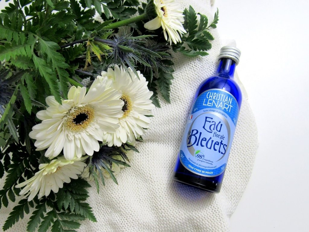 eau florale bleuet 3