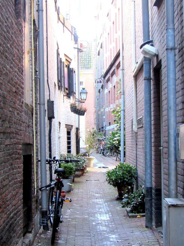 ruelle amsterdam
