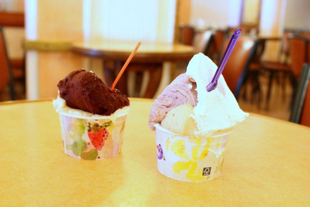 Giolitti glace