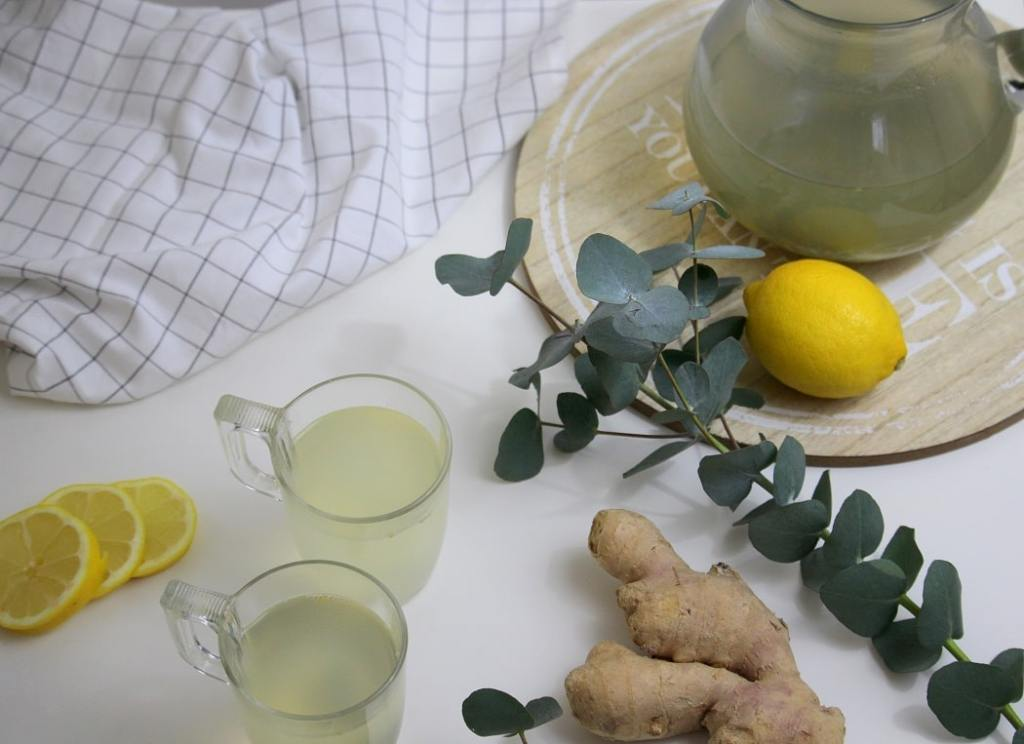 recette infusion