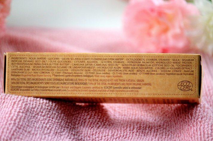 composition couleur caramel - only laurie