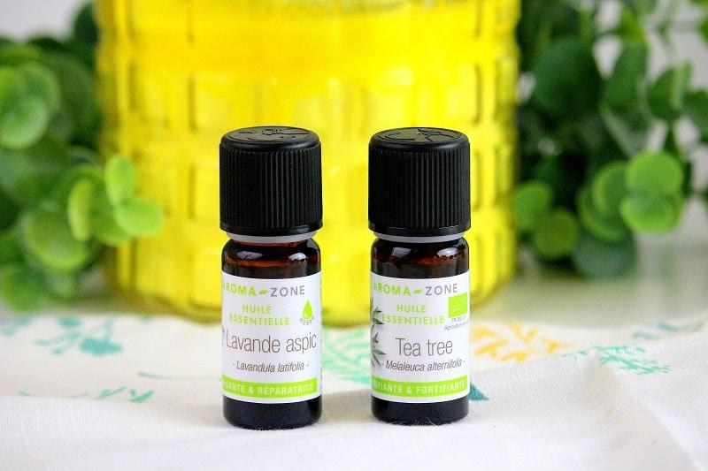 huiles essentielles piqûres de moustique only laurie