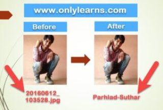 Google-par-pic-upload-kare-parhlad-suthar