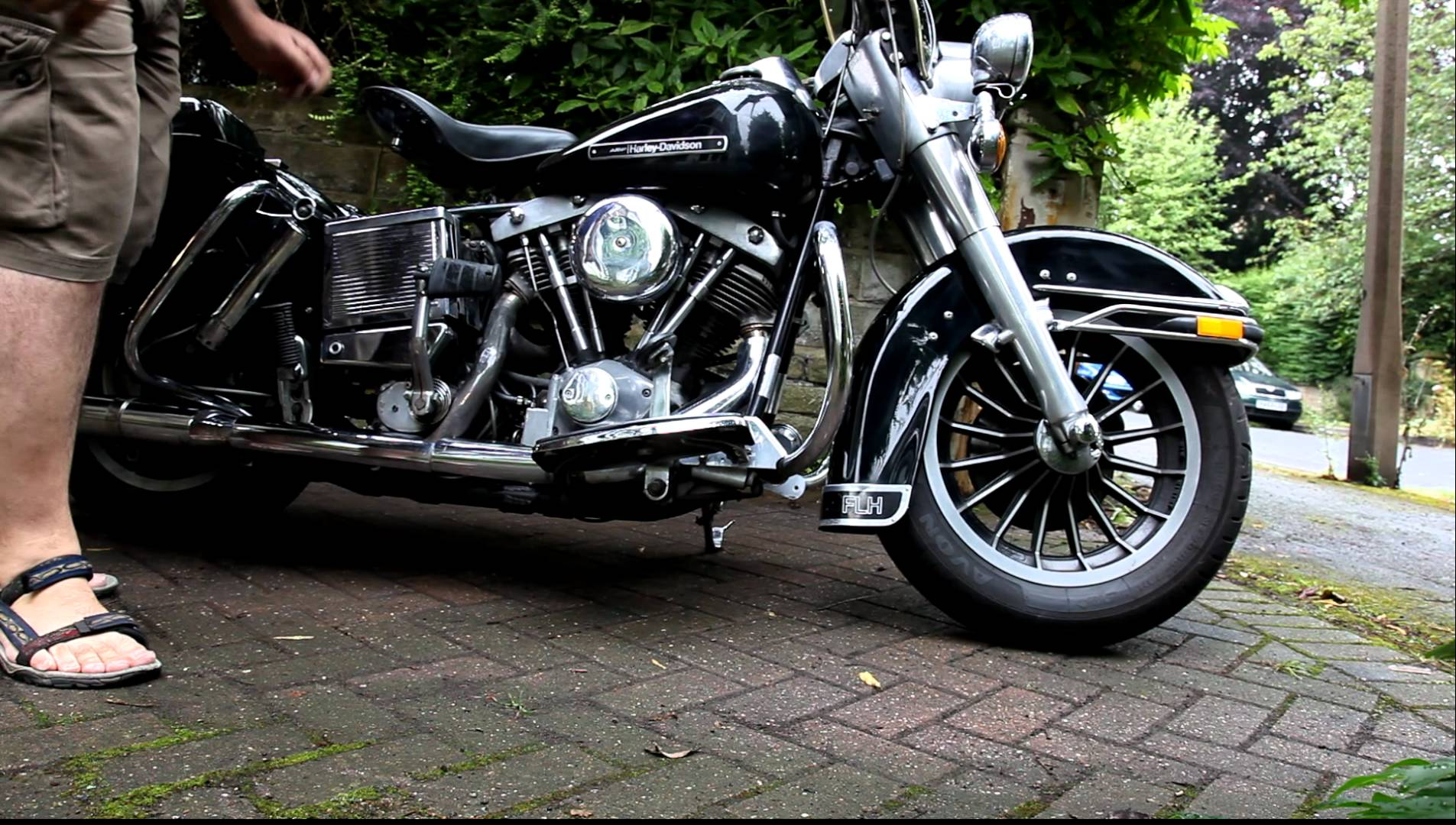 Collection 81 Harley Davidson Wiring Diagram Pictures - Wiring ... on dyna flh, shovelhead flh,