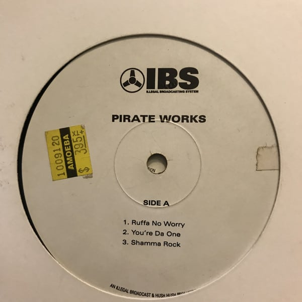 Pirate Works