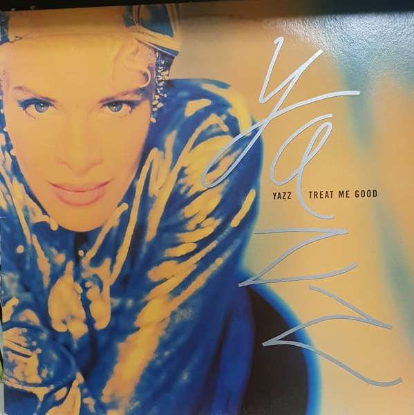 Yazz – Treat Me Good
