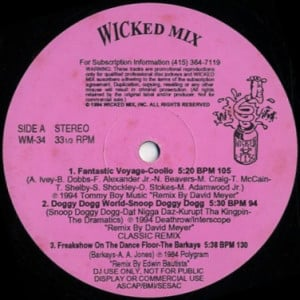Wicked Mix 34