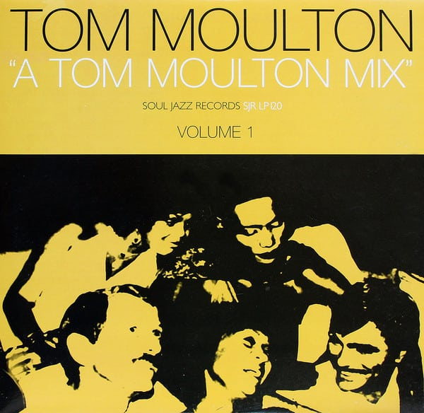 Tom Moulton ‎– A Tom Moulton Mix Vol. 1
