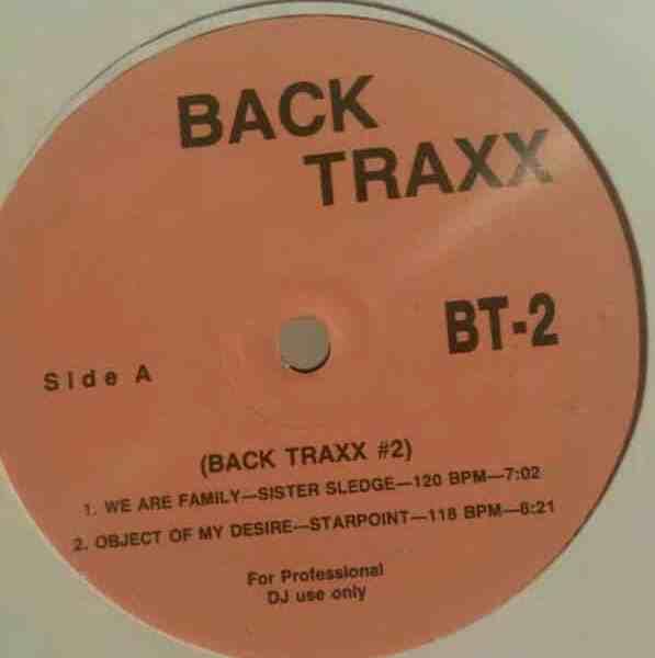 Back Traxx 2