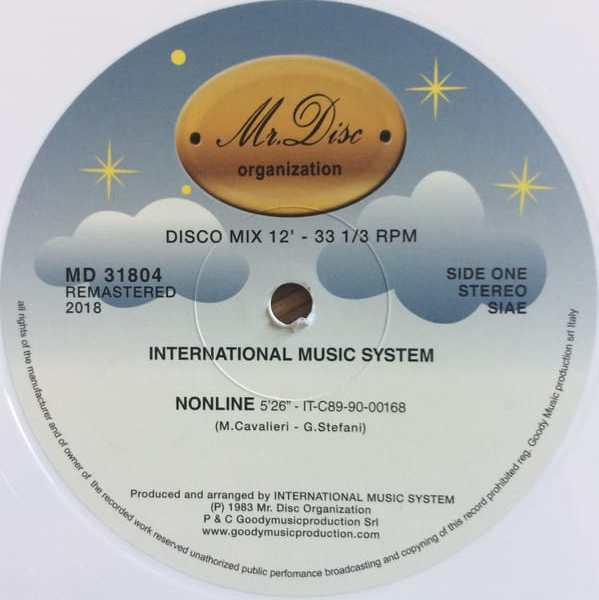 International Music System – Nonline