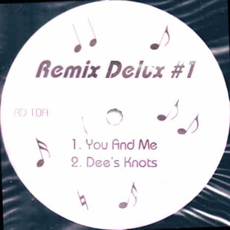 Remix Delux #1