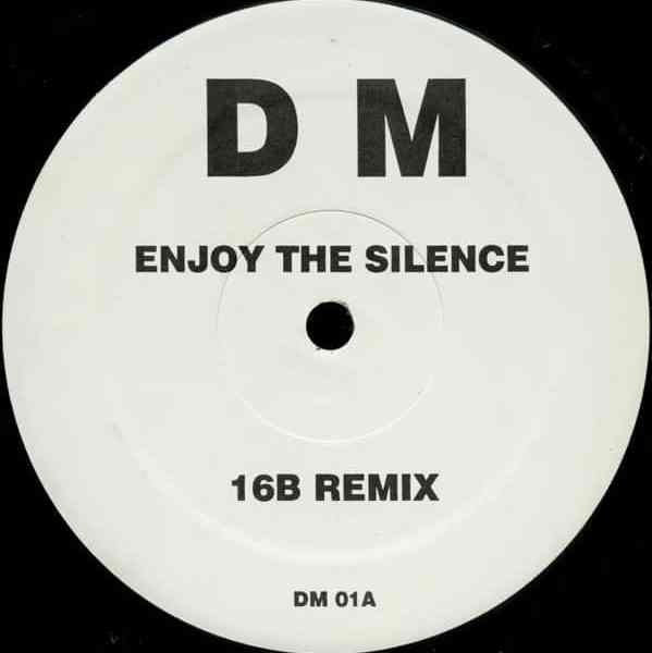 Depeche Mode – Enjoy The Silence (16B Remix)