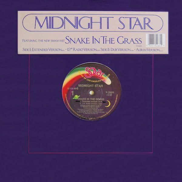 Midnight Star – Snake In The Grass