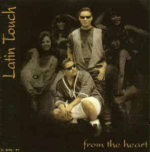 Latin Touch – From The Heart (Album Sampler)