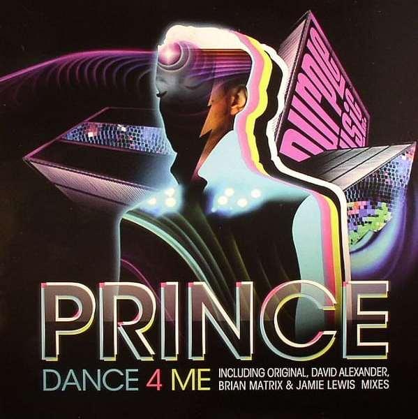 Prince – Dance 4 Me
