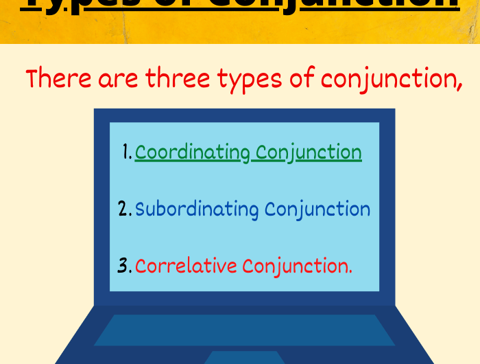 Conjunction Types: Definition & Examples