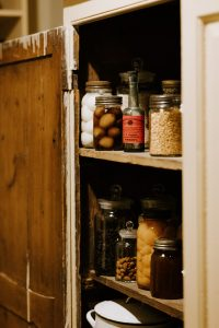 Preventing A Pantry Crisis