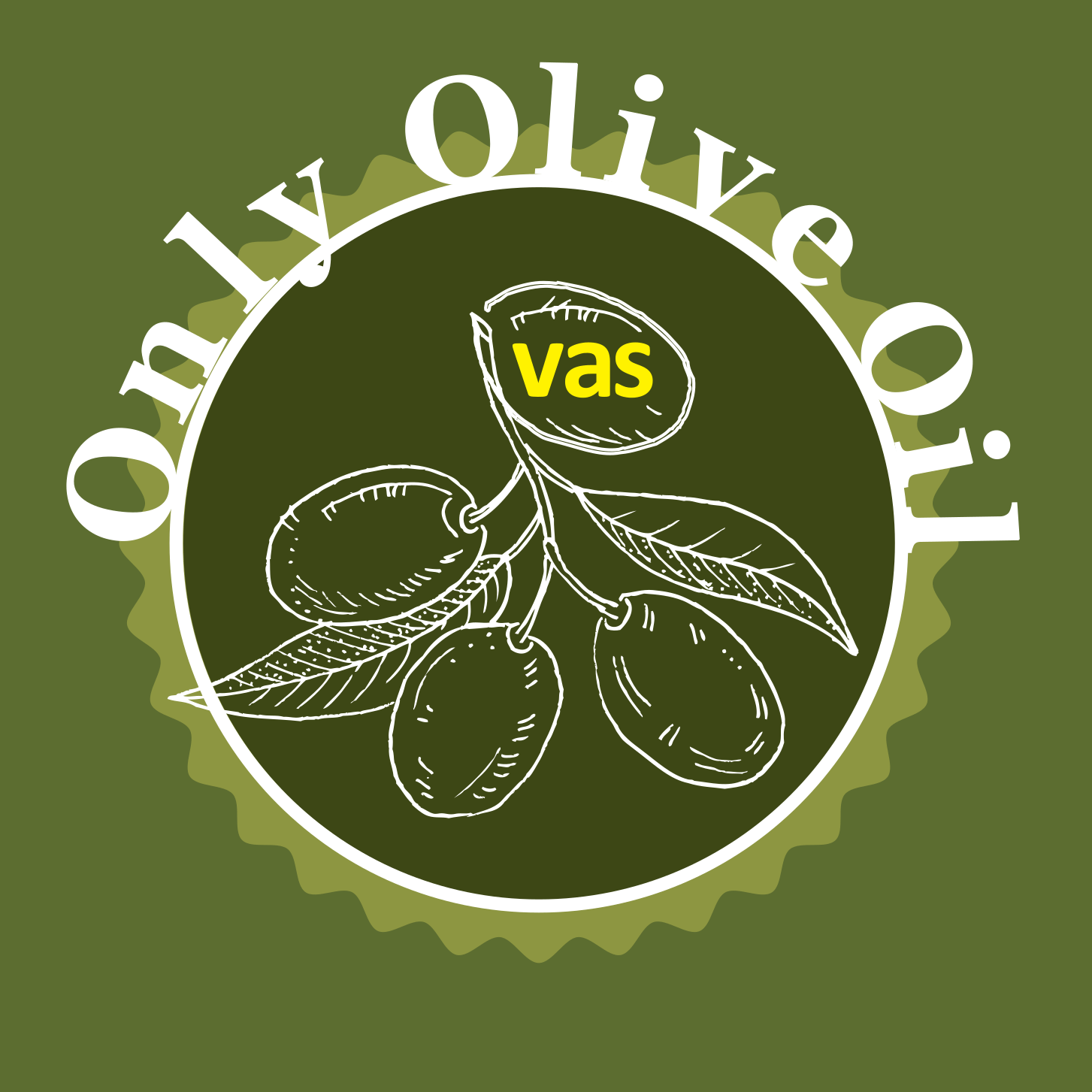 Only Olive Oil