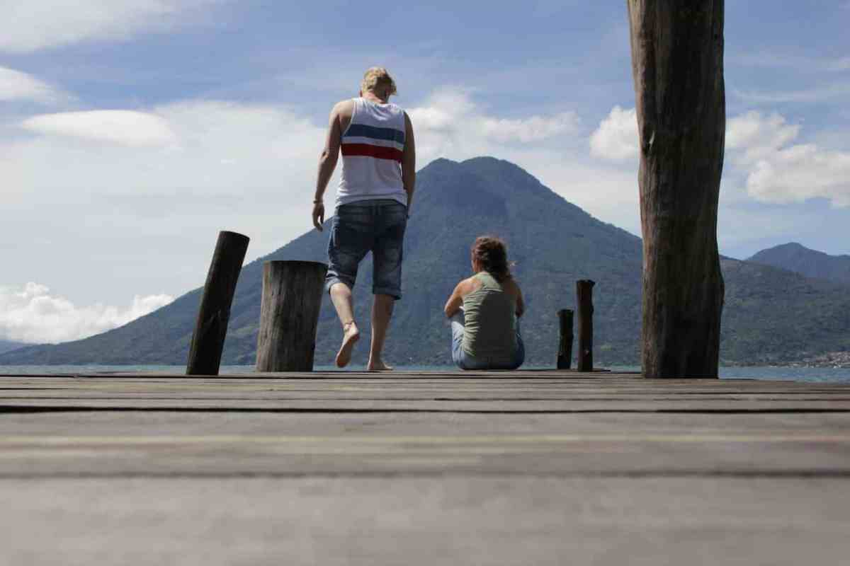 LGBT Travel to Guatemala