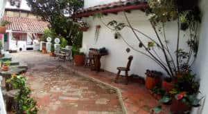 Botanico Bogota
