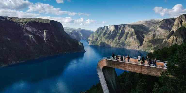 Interrail Scandinavia