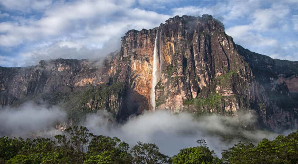 14 of the very best places to visit in South America