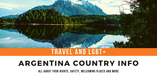 Argentina - LGBT+ country information
