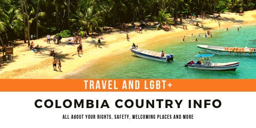 Colombia - LGBT+ country information