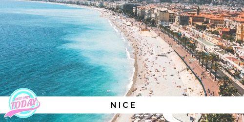 Nice city trip