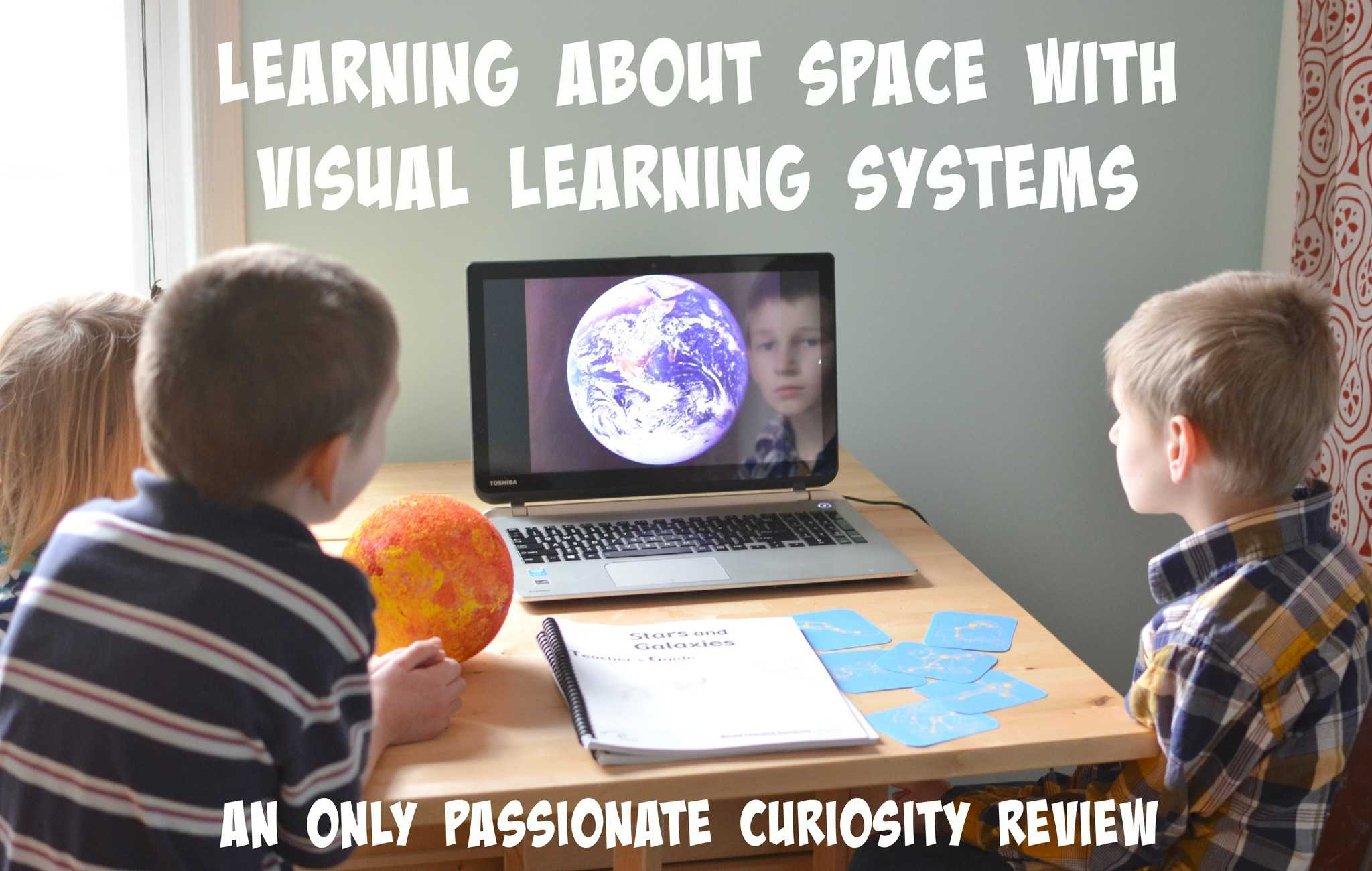 Visual Learning Systems Schoolhouse Crew Review