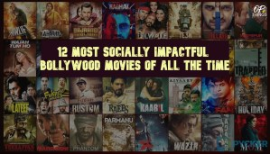 12 Most Socially Impactful Bollywood Movies of all the time