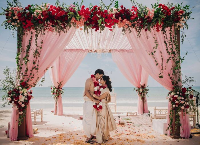 Having The Knot in 2021? Here are Top Destination Wedding Locations For You..!!!