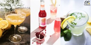 7 Easy Mocktail Recipes to Try In 2021