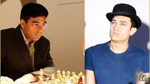 Aamir Khan on being asked if he would like to star in Viswanathan Anand biopic: 'Is that even a question?'
