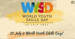 World Youth Skills Day 2021: Everything you need to know!