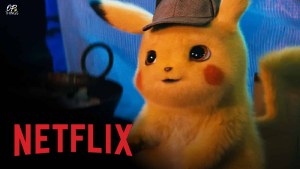 An Original Live-Action Pokemon Series is Reportedly Coming to Netflix!
