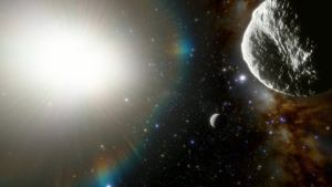 2021, Massive asteroid danger to Earth: NASA to strike Didymos asteroid!