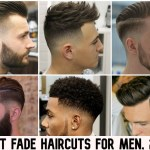 6 Best Fade Haircuts For Men, 2021!