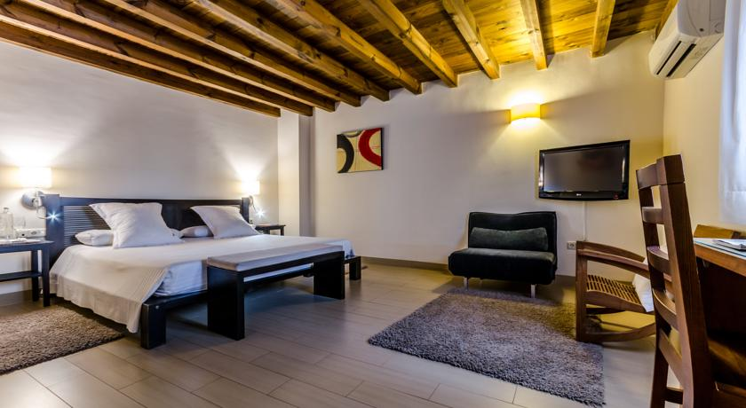 Hotel Abentofail