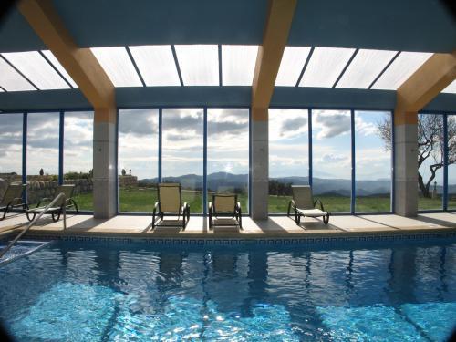 Hotel Fuente de Sol Spa